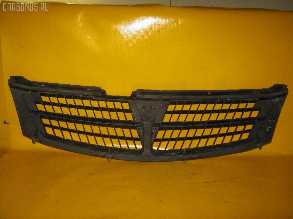 Решетка радиатора NISSAN PRESAGE NU30. Фото 5