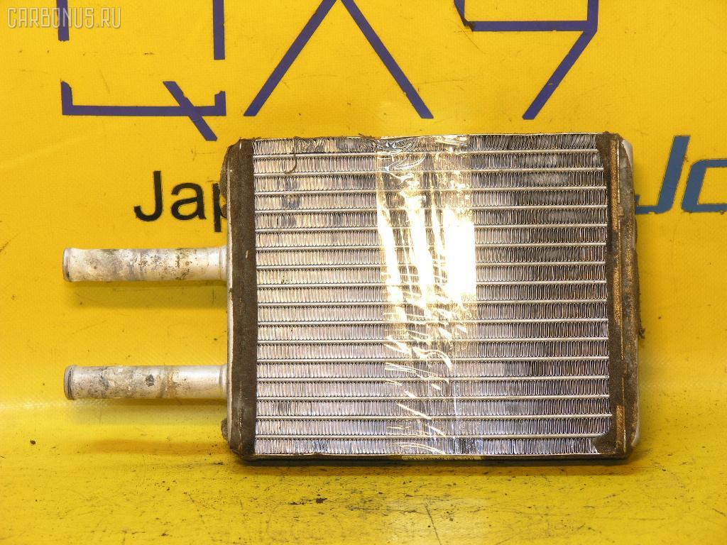 Радиатор печки MAZDA CAPELLA WAGON GWEW FS-DE. Фото 1