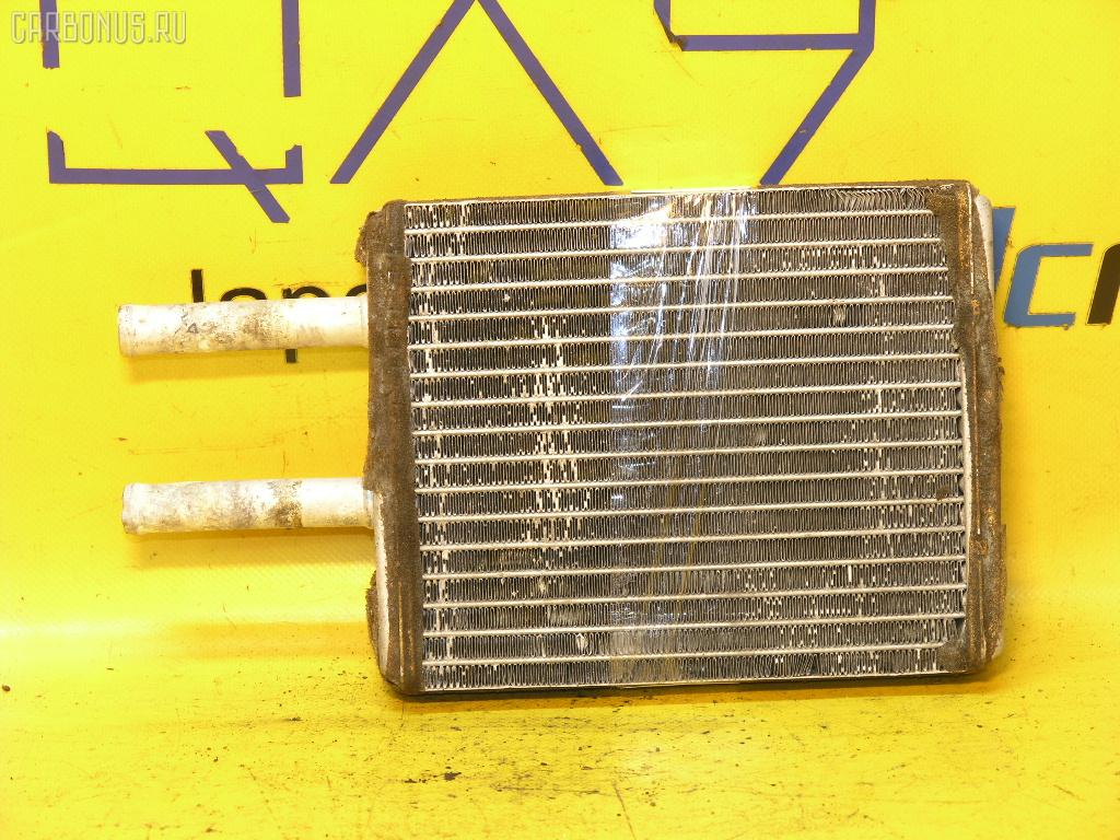 Радиатор печки MAZDA CAPELLA WAGON GWEW FS-DE. Фото 2