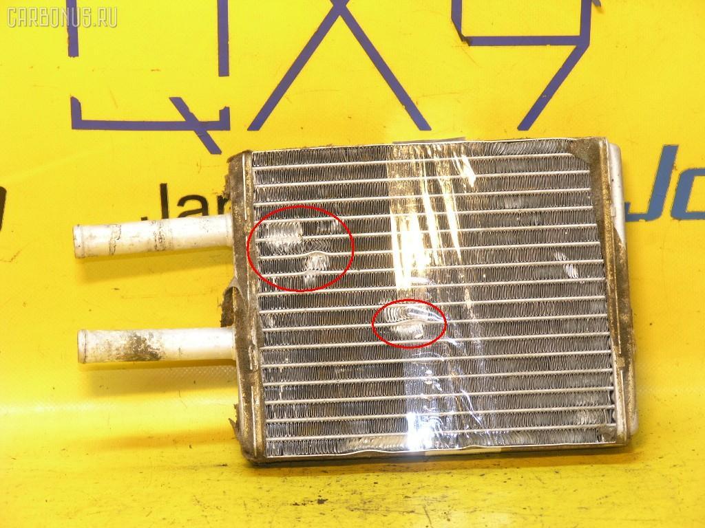 Радиатор печки MAZDA CAPELLA WAGON GWEW FS-DE. Фото 3