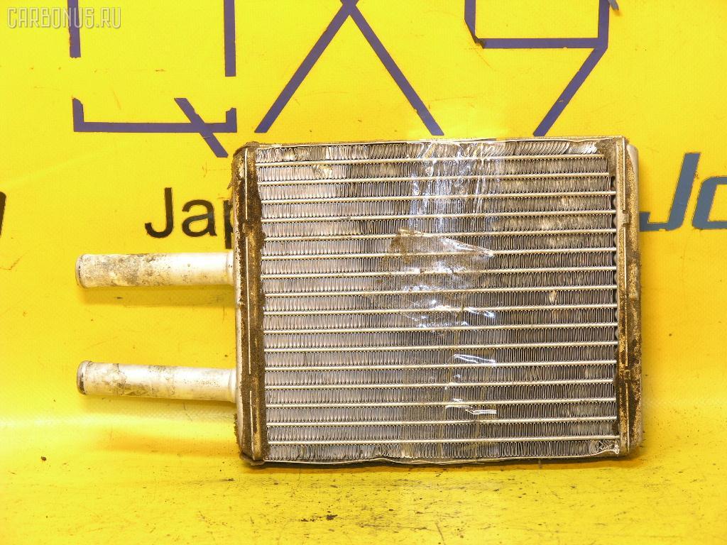 Радиатор печки MAZDA CAPELLA WAGON GWEW FS-DE. Фото 4