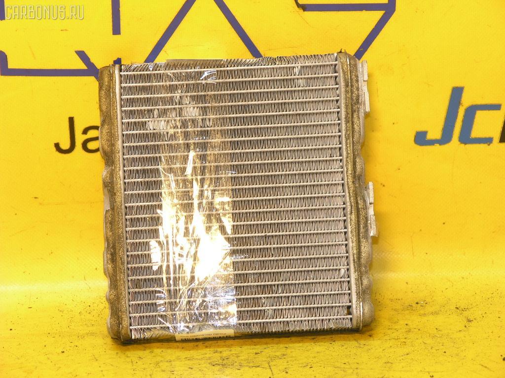 Радиатор печки NISSAN. Фото 1
