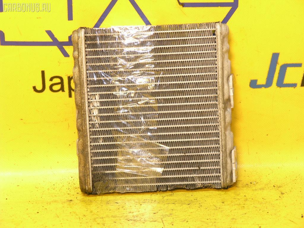Радиатор печки NISSAN. Фото 2