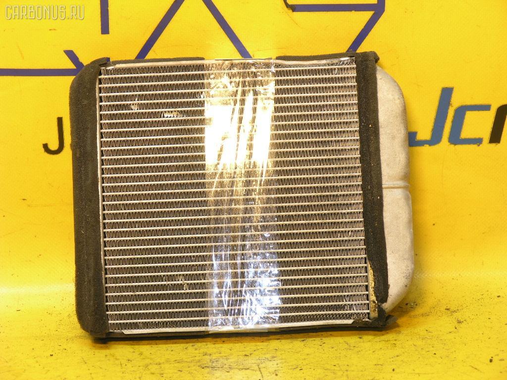 Радиатор печки TOYOTA. Фото 4