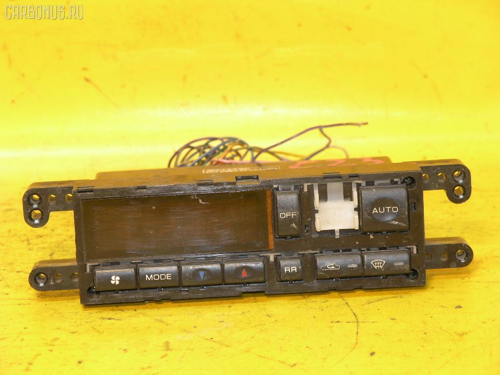 Блок управления климатконтроля Nissan Serena KBC23 Фото 1