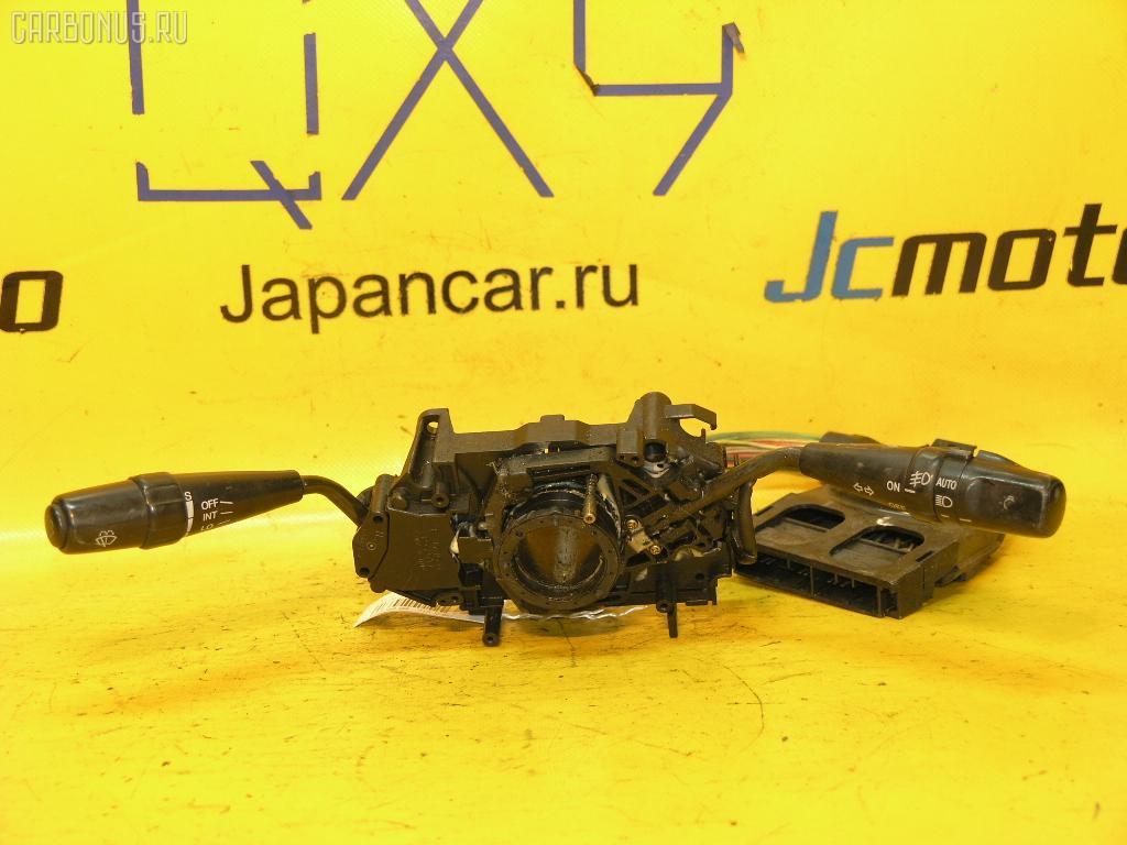 Переключатель поворотов TOYOTA MARK II GX90. Фото 7