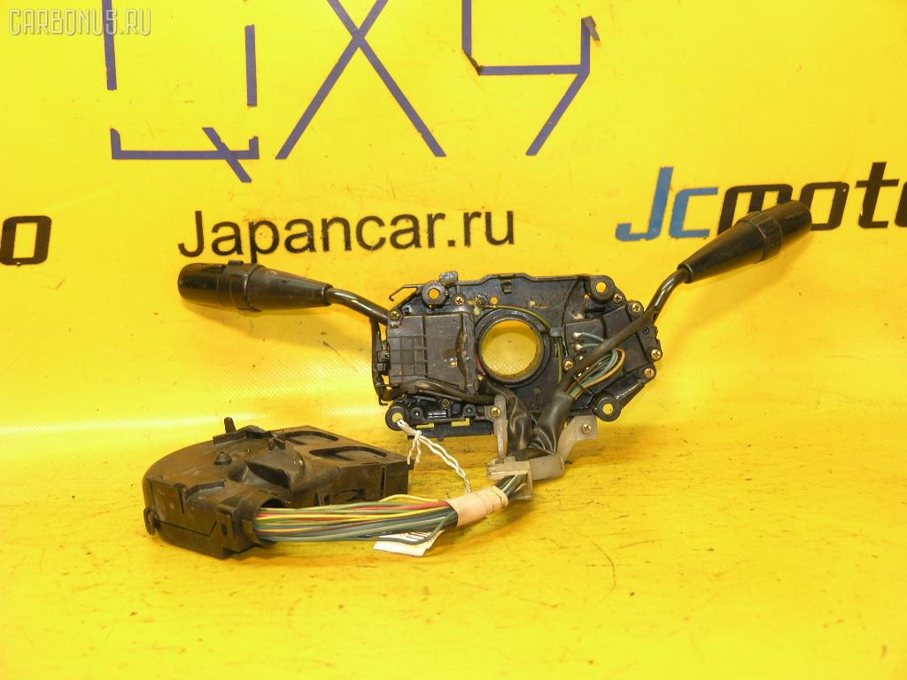 Переключатель поворотов TOYOTA MARK II GX90. Фото 8