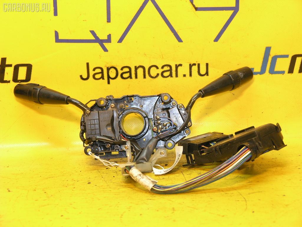 Переключатель поворотов TOYOTA MARK II GX90. Фото 10