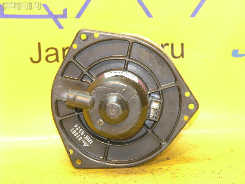 Мотор печки NISSAN WINGROAD WFY10. Фото 6