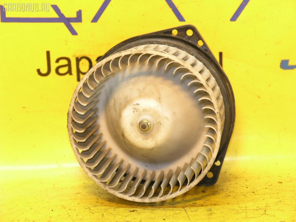 Мотор печки NISSAN WINGROAD WFY10. Фото 7