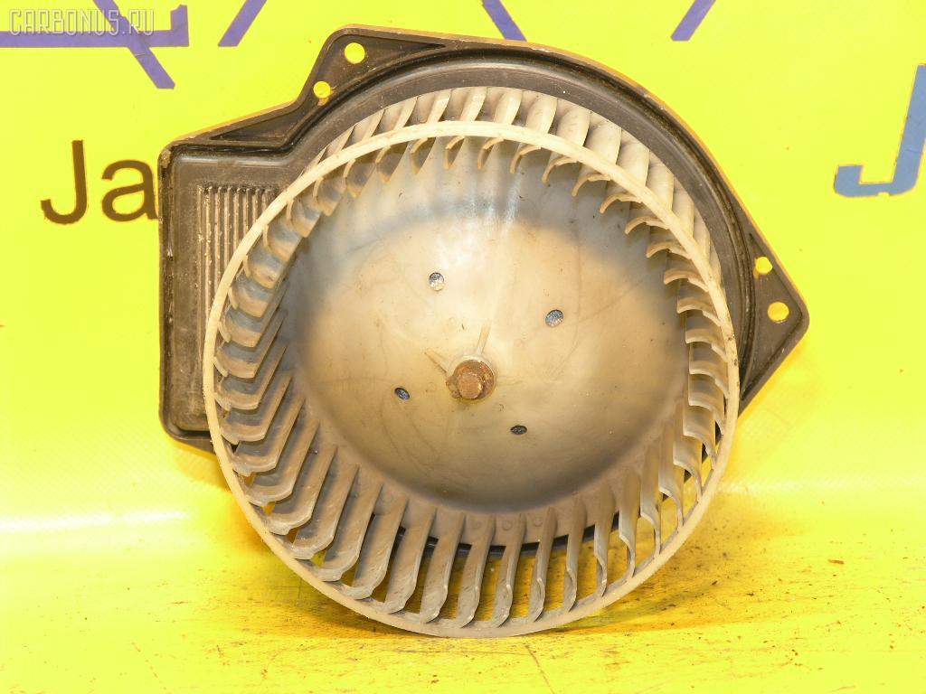Мотор печки NISSAN LAUREL HC35. Фото 9