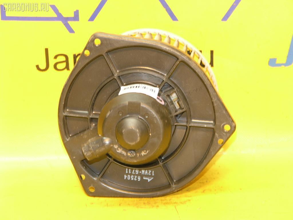 Мотор печки NISSAN LAUREL HC34. Фото 5