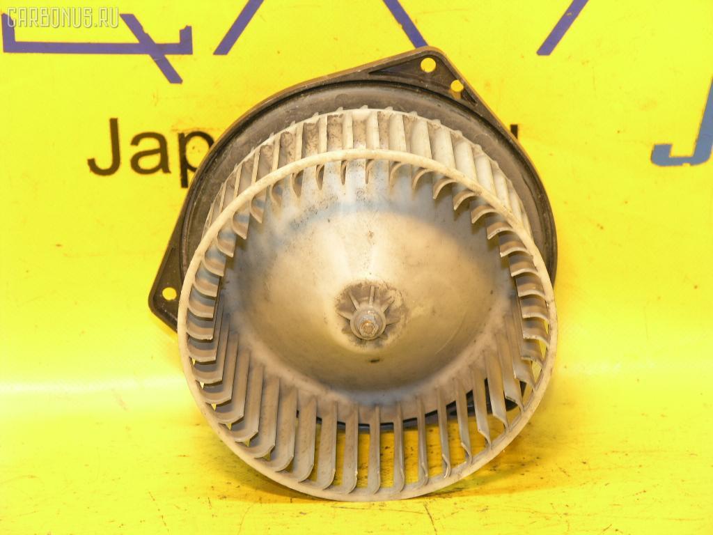 Мотор печки NISSAN LAUREL HC34. Фото 6