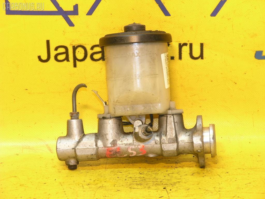 Главный тормозной цилиндр TOYOTA EL51 4E-FE. Фото 9