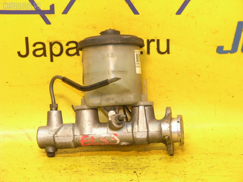Главный тормозной цилиндр TOYOTA EL53 5E-FE. Фото 5