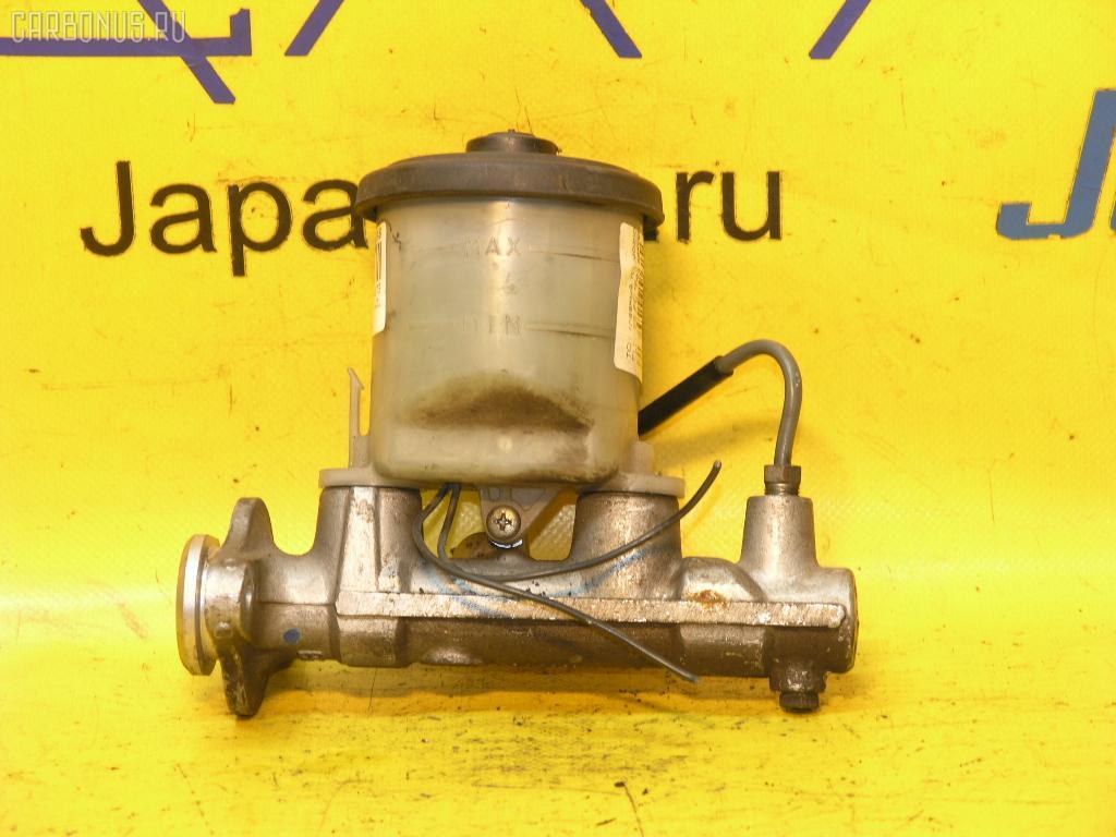 Главный тормозной цилиндр TOYOTA EL53 5E-FE. Фото 6