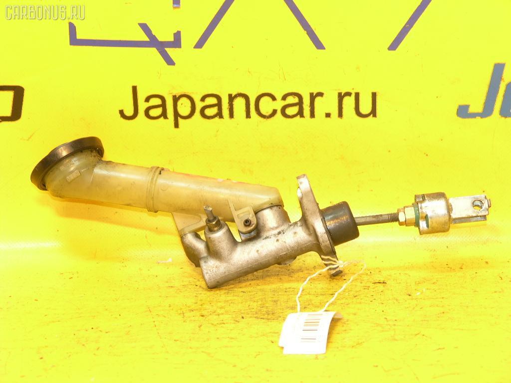 Гл.цилиндр сцепления TOYOTA MARK II GX90 1G-FE. Фото 1