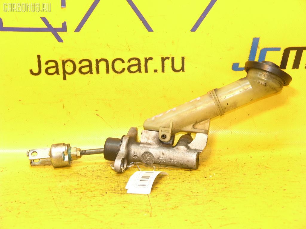 Гл.цилиндр сцепления TOYOTA MARK II GX90 1G-FE. Фото 2
