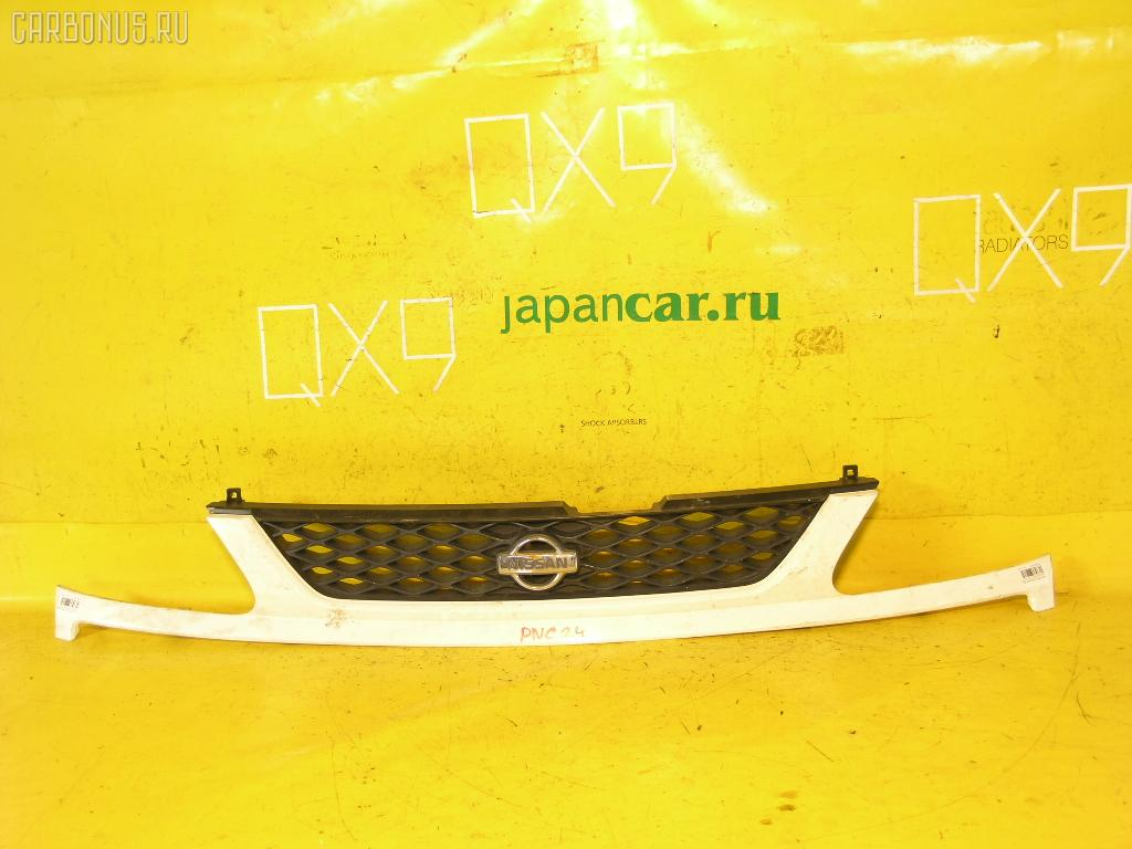 Решетка радиатора NISSAN SERENA PNC24. Фото 4