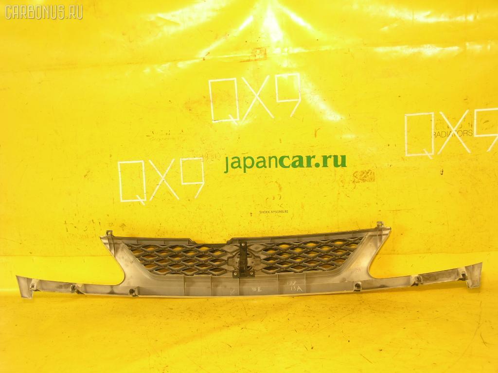 Решетка радиатора NISSAN SERENA PNC24. Фото 5