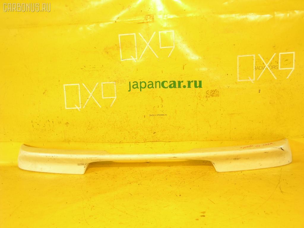 Спойлер TOYOTA IPSUM SXM10G. Фото 1