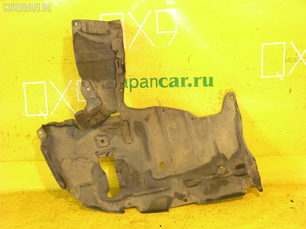 Защита двигателя TOYOTA CALDINA ST210G 3S-FE. Фото 10