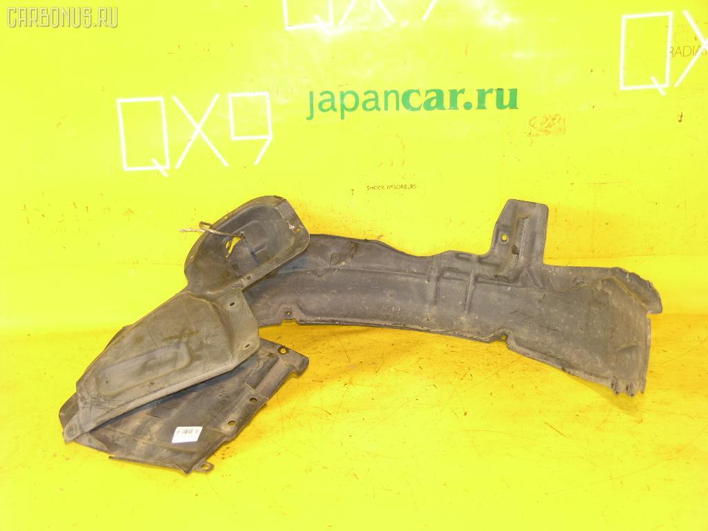Подкрылок MITSUBISHI LEGNUM EA1W 4G93. Фото 1