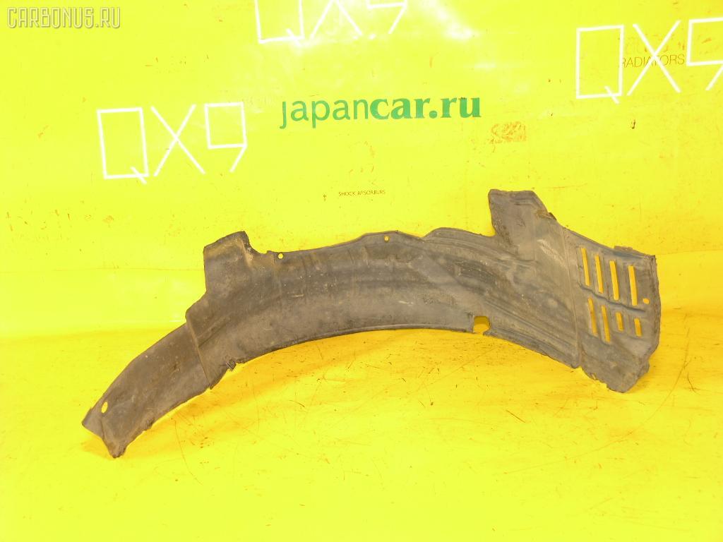 Подкрылок MITSUBISHI MIRAGE CJ1A 4G13. Фото 3