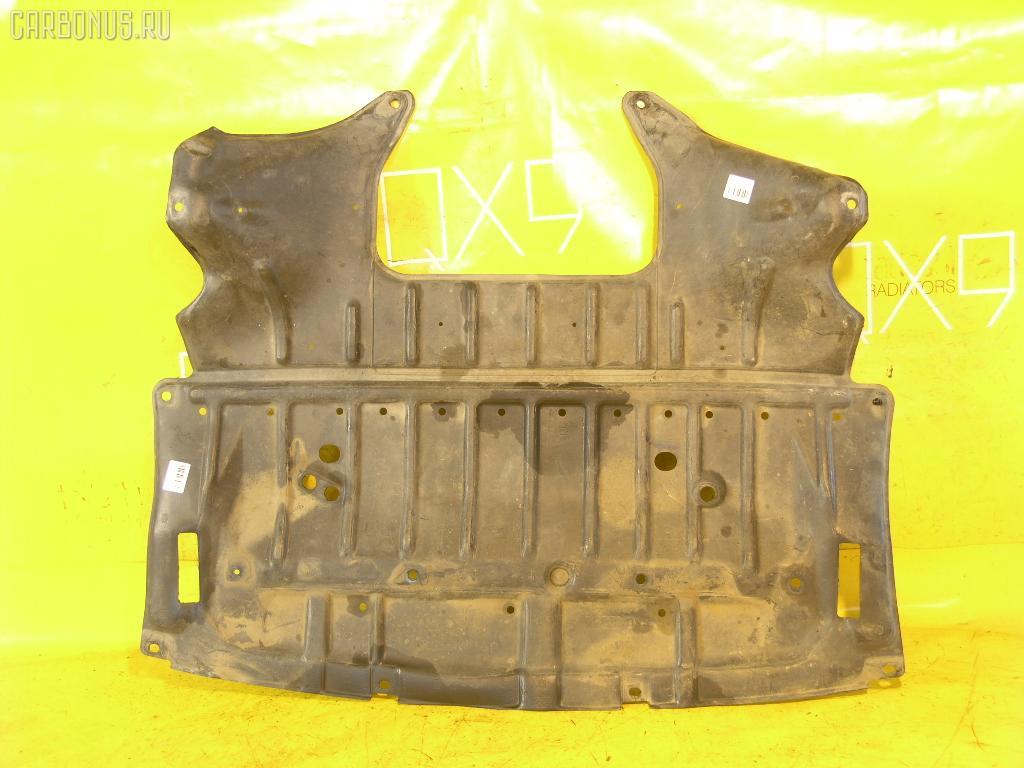 Защита двигателя TOYOTA GX90 1G-FE. Фото 7