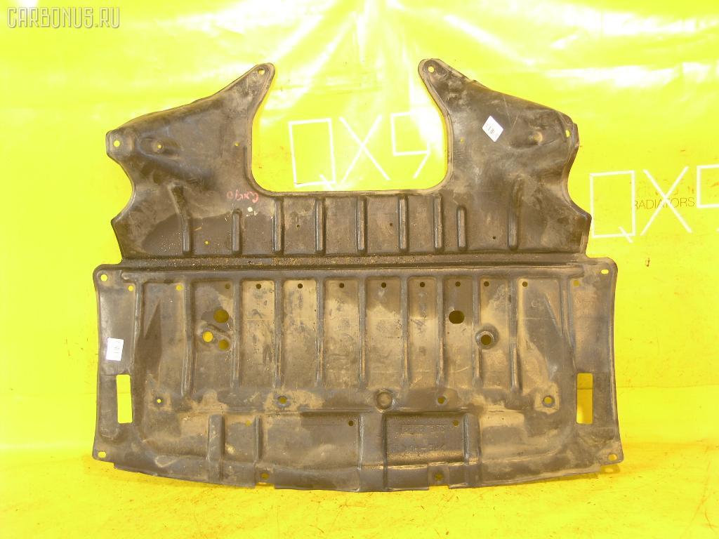 Защита двигателя TOYOTA GX90 1G-FE. Фото 8
