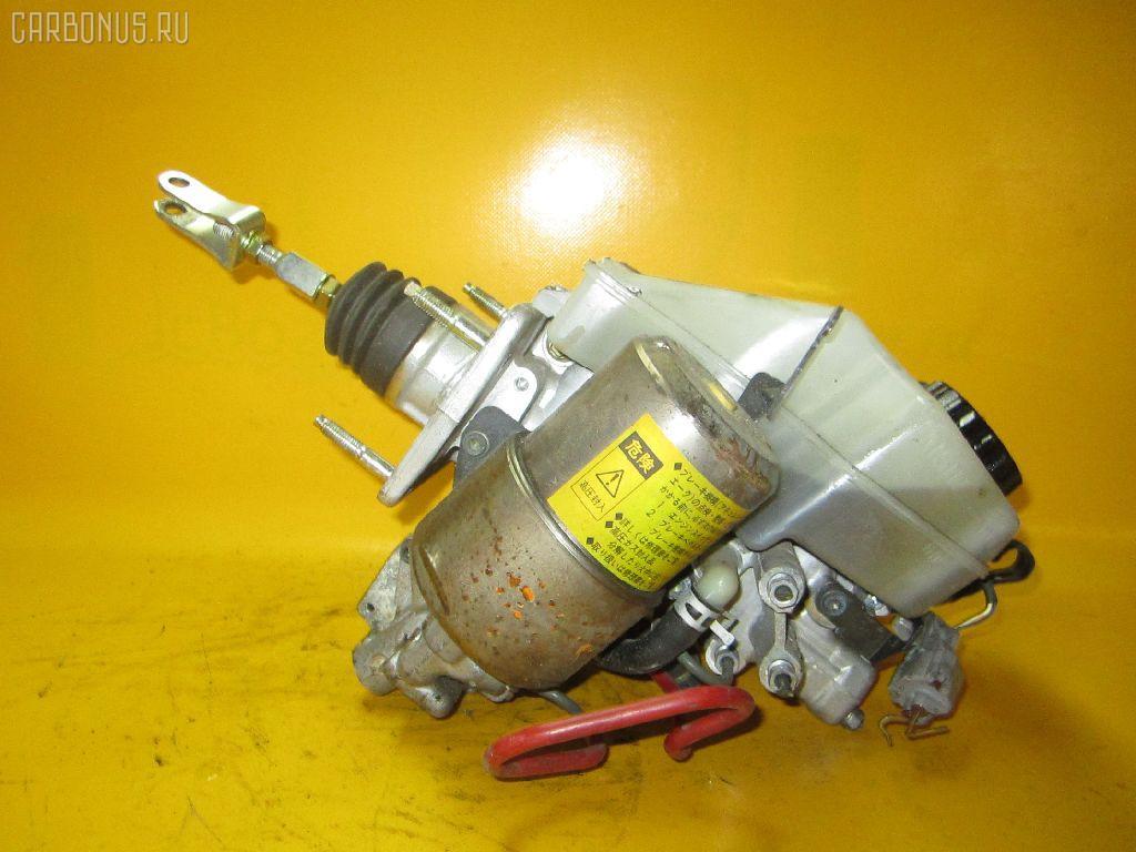 Главный тормозной цилиндр TOYOTA PROGRES JCG11 2JZ-FSE. Фото 10