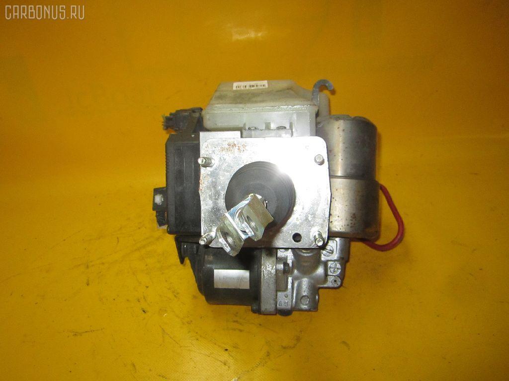 Главный тормозной цилиндр TOYOTA PROGRES JCG11 2JZ-FSE. Фото 11