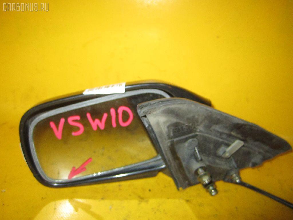 Зеркало двери боковой NISSAN AVENIR VSW10 Фото 3
