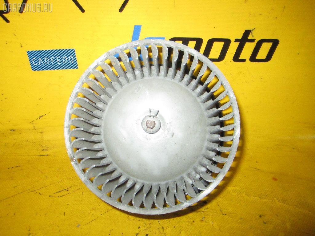 Мотор печки HONDA ODYSSEY RA1. Фото 4