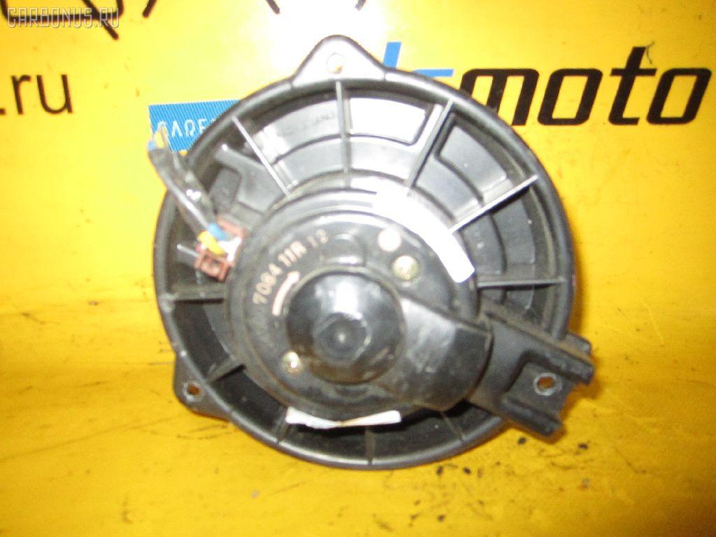 Мотор печки HONDA ODYSSEY RA1. Фото 5