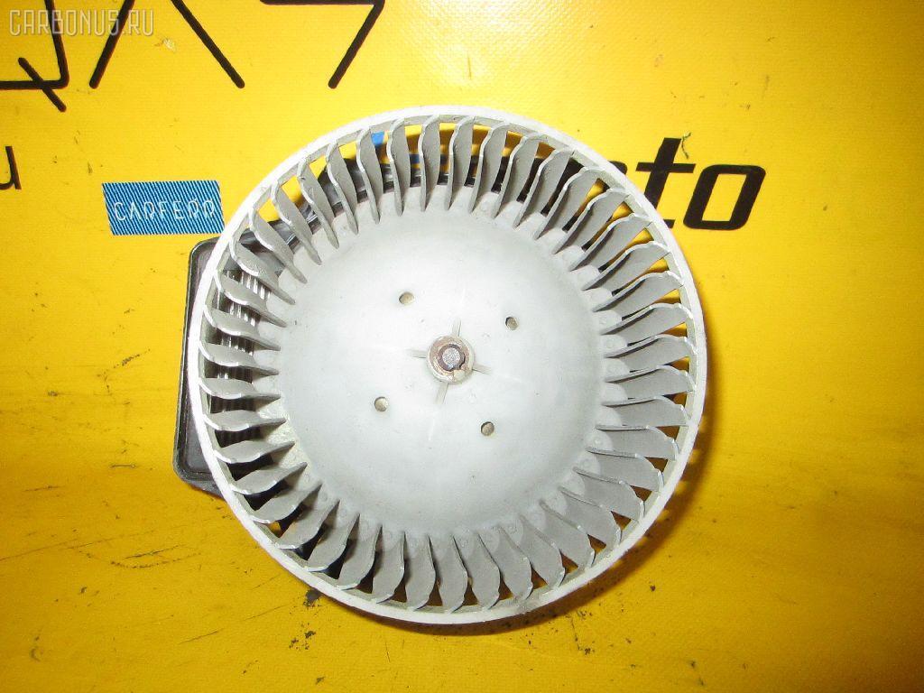 Мотор печки NISSAN LAUREL HC35. Фото 10