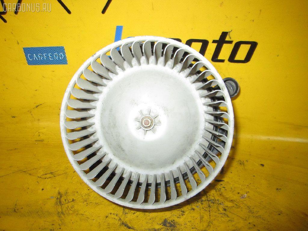 Мотор печки NISSAN PRIMERA CAMINO WAGON WHP11. Фото 3