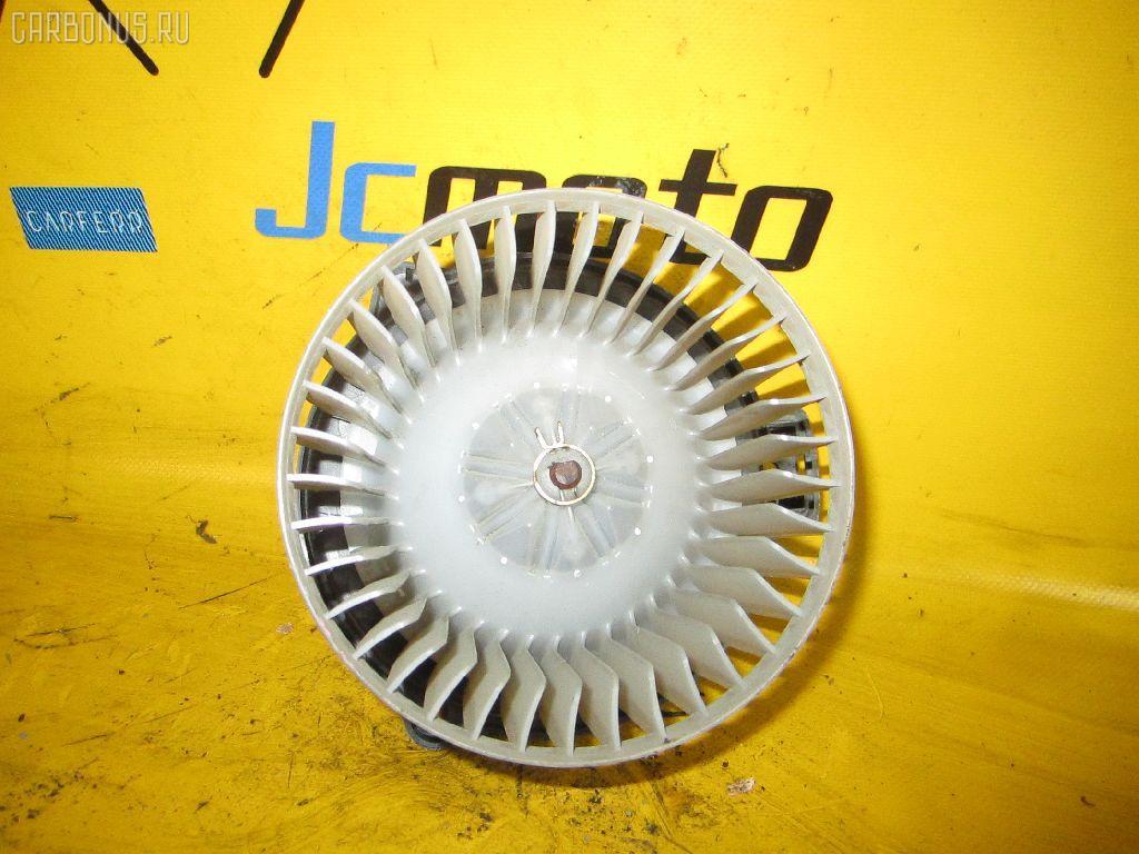 Мотор печки SUZUKI WAGON R SOLIO MA34S. Фото 1