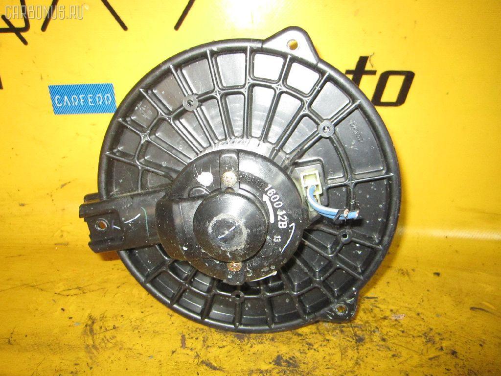 Мотор печки HONDA CIVIC FERIO ES1. Фото 2