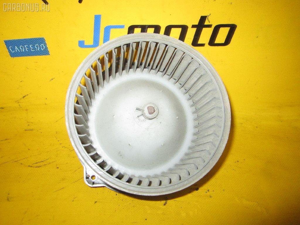 Мотор печки TOYOTA AT190. Фото 3