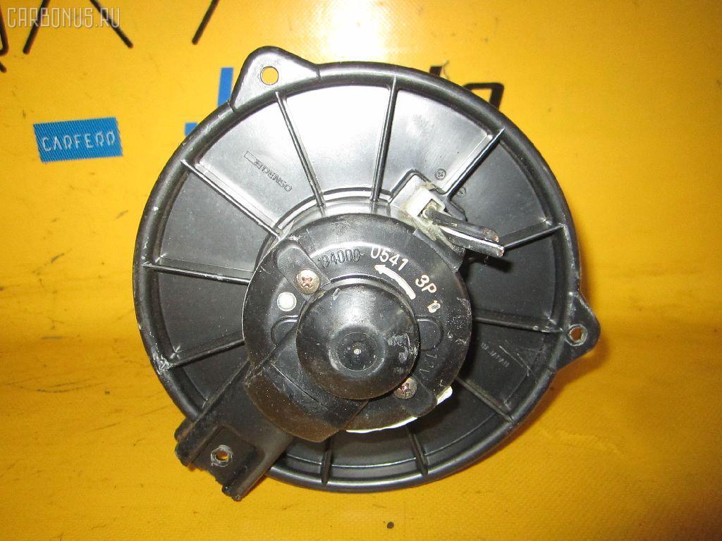 Мотор печки TOYOTA AT190. Фото 4