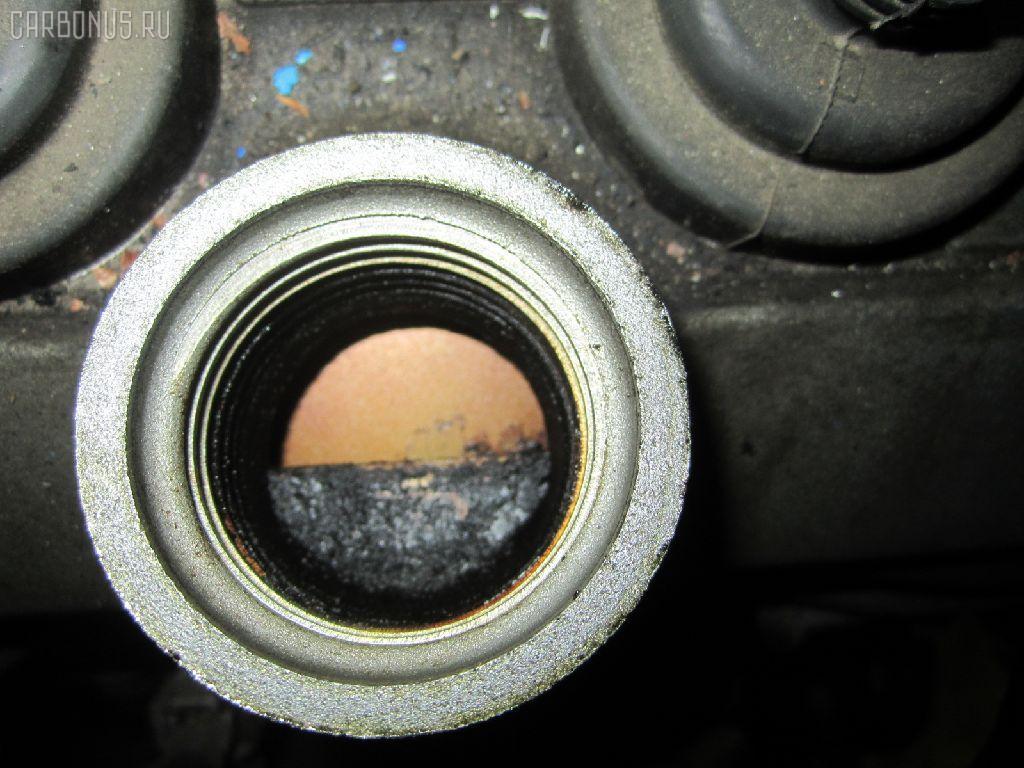 Двигатель TOYOTA VISTA SV30 4S-FE. Фото 9