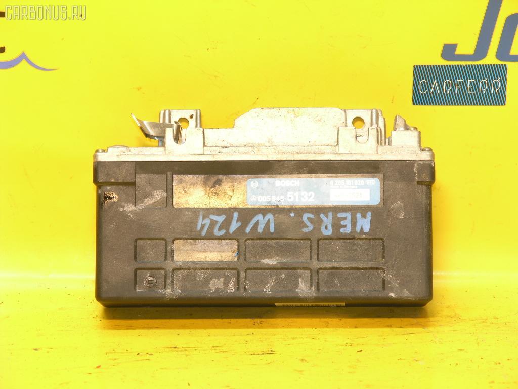 Блок ABS MERCEDES-BENZ E-CLASS W124.032 104.992 Фото 1
