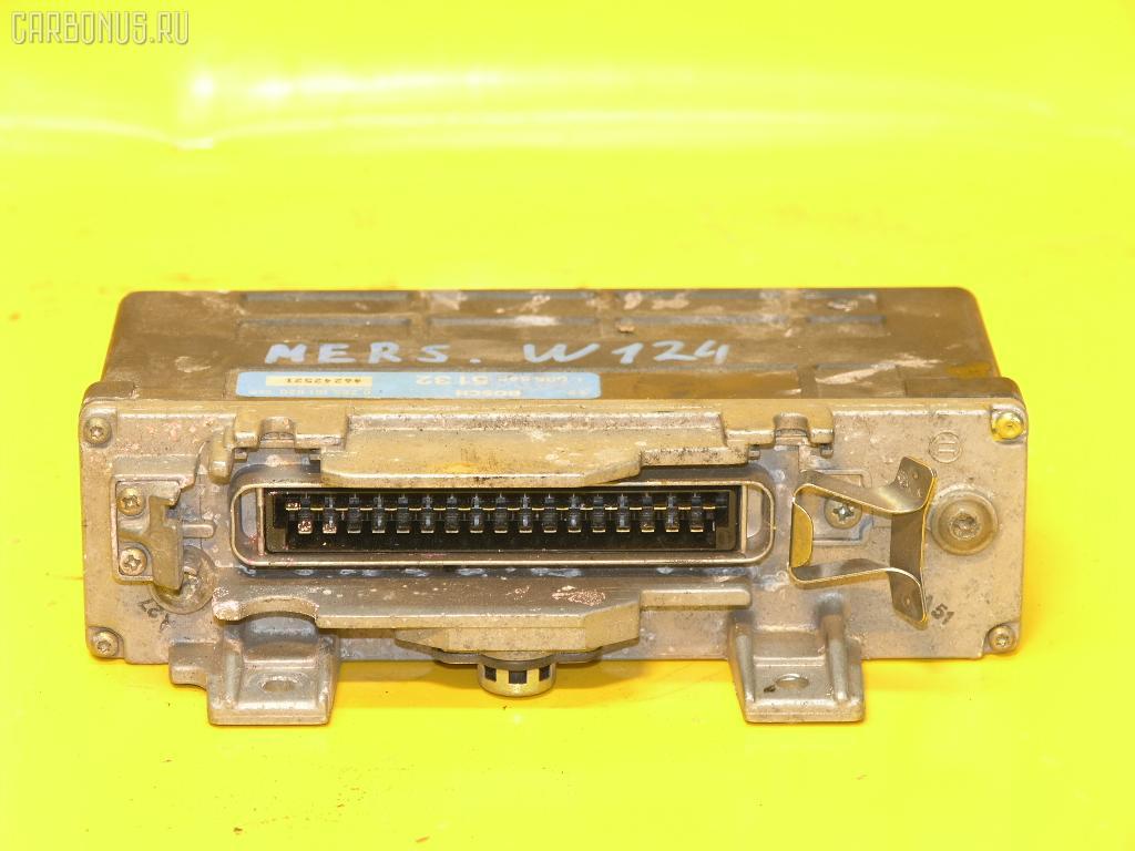 Блок ABS MERCEDES-BENZ E-CLASS W124.032 104.992 Фото 2