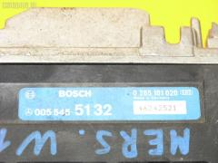 Блок ABS на Mercedes-Benz E-Class W124.032 104.992 A0055455132