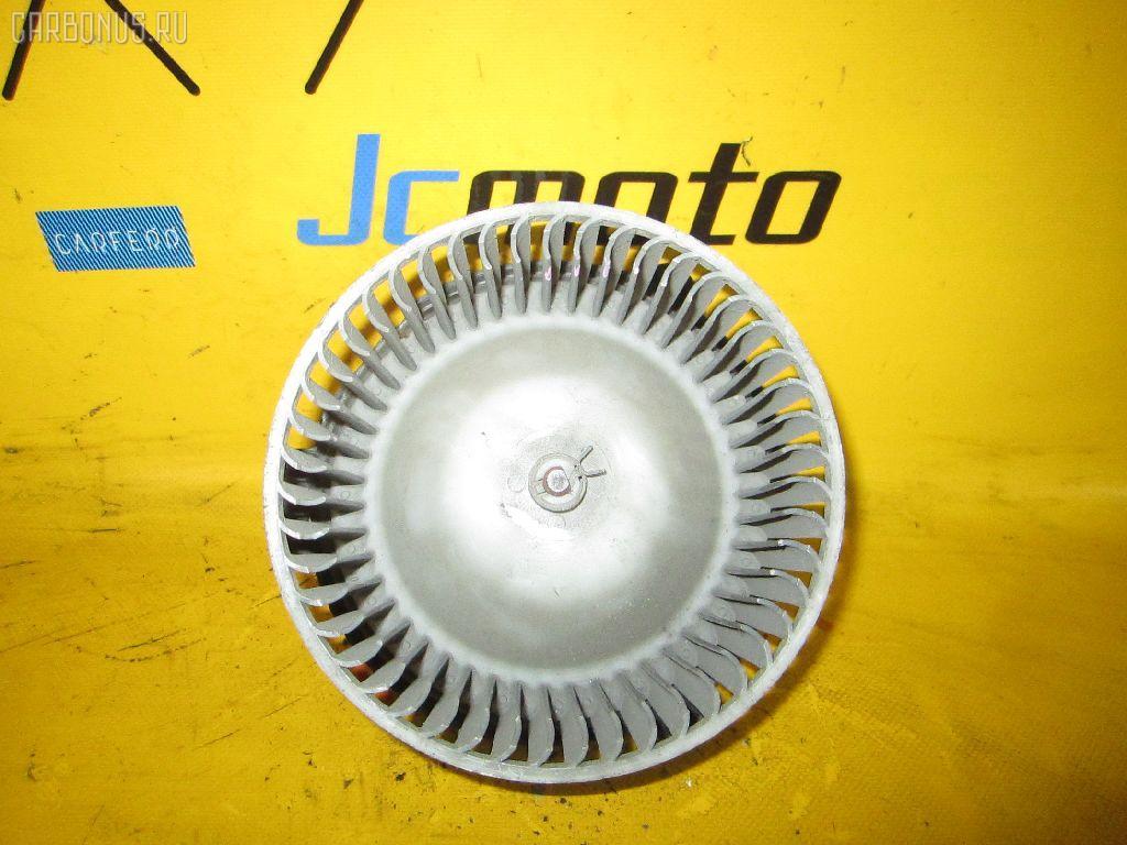 Мотор печки TOYOTA SOARER JZZ31. Фото 2