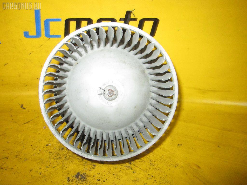 Мотор печки HONDA ODYSSEY RA1. Фото 6