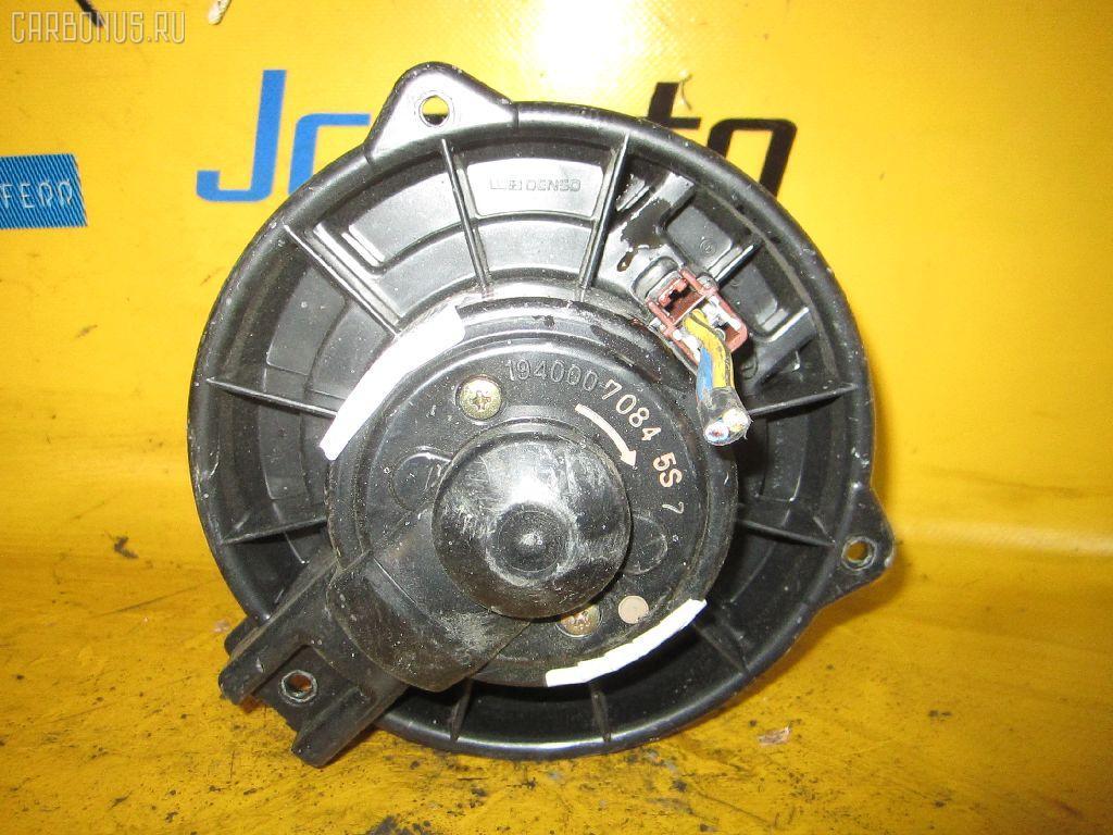 Мотор печки HONDA ODYSSEY RA1. Фото 7