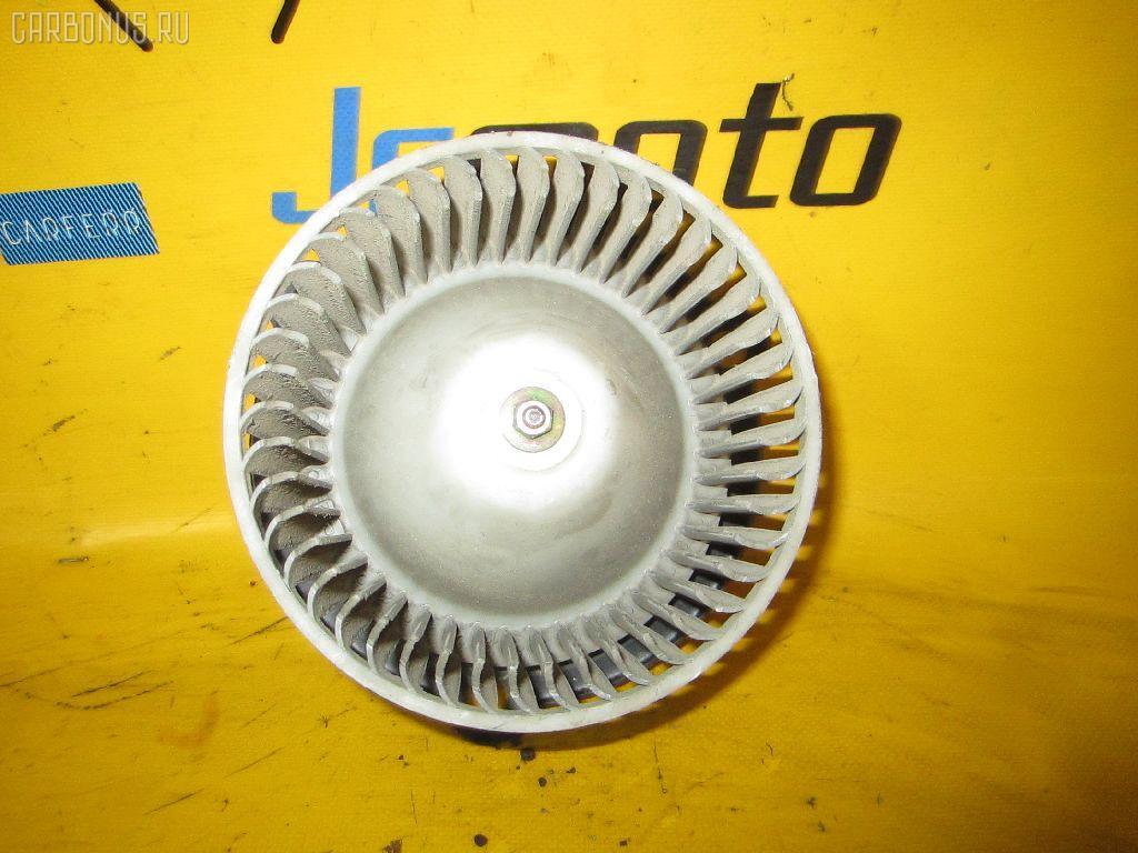 Мотор печки MITSUBISHI DELICA STAR WAGON P25W. Фото 1