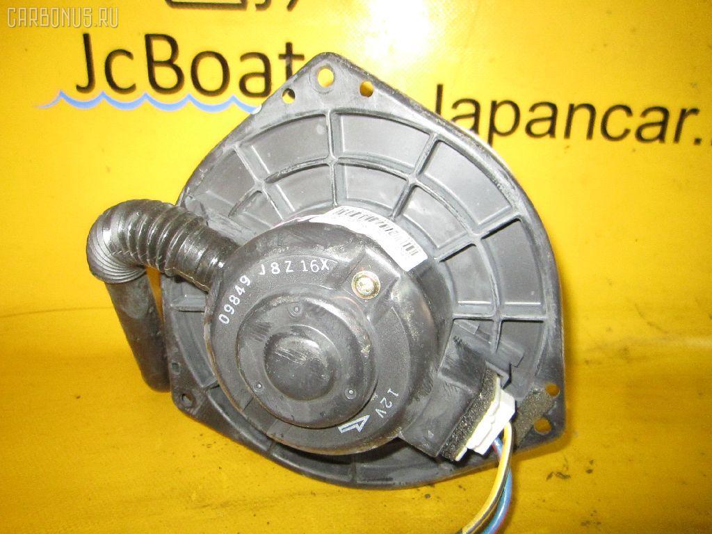 Мотор печки HONDA INSPIRE UA5. Фото 6